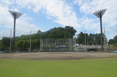 那須町中央運動公園