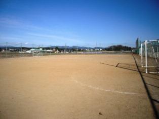 中之島野球場
