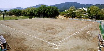 浄法寺スポーツ公園