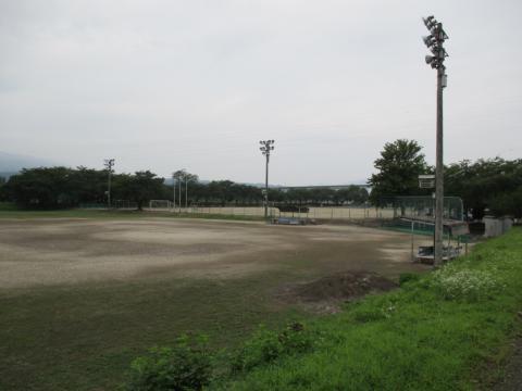 渋川市北橘総合グラウンド
