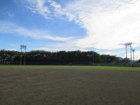 渋川市子持総合運動場