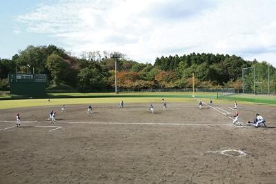 富岡市民球場