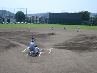 和田橋野球場