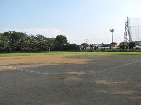 東山運動広場