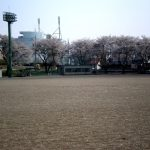新里総合グラウンド