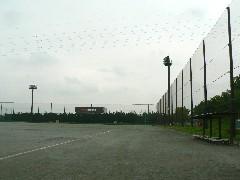 高根運動場