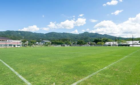 川場村スポーツ広場
