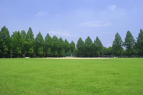 くらかけ公園