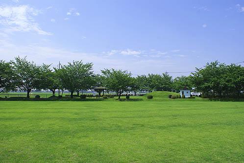 千代田町 昭和公園