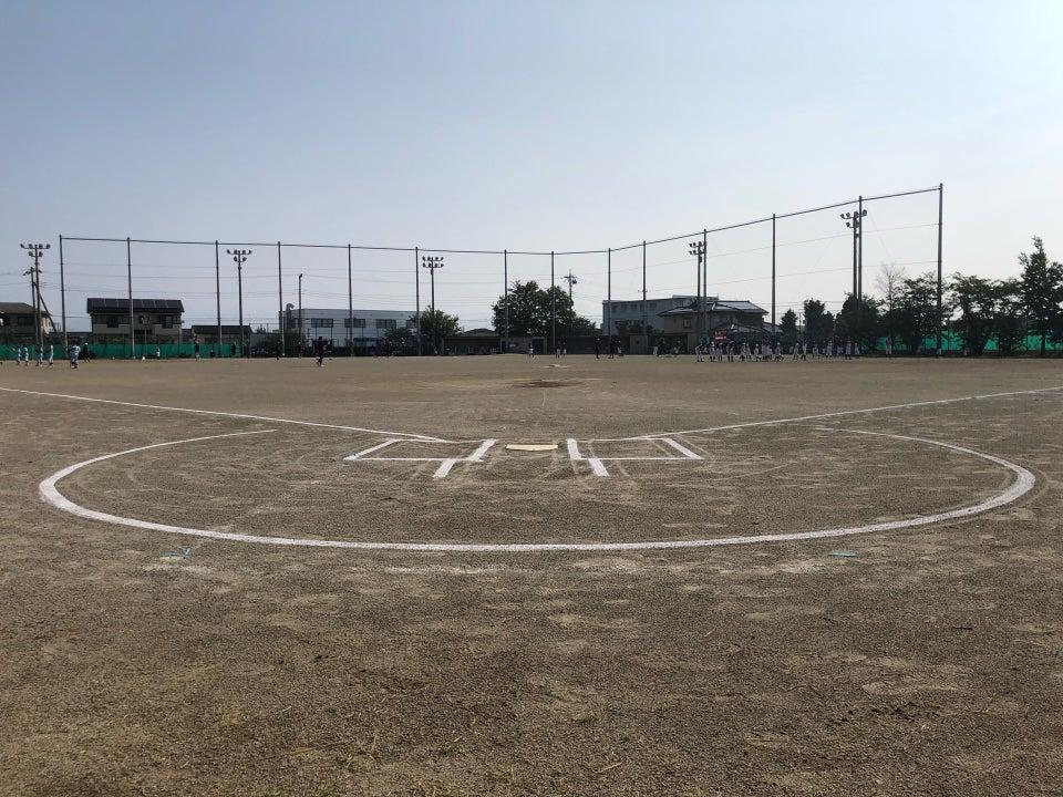 若草総合スポーツ公園(若草グラウンド)