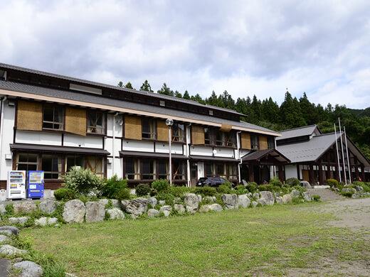 猿ヶ京小学校スポーツアカデミー