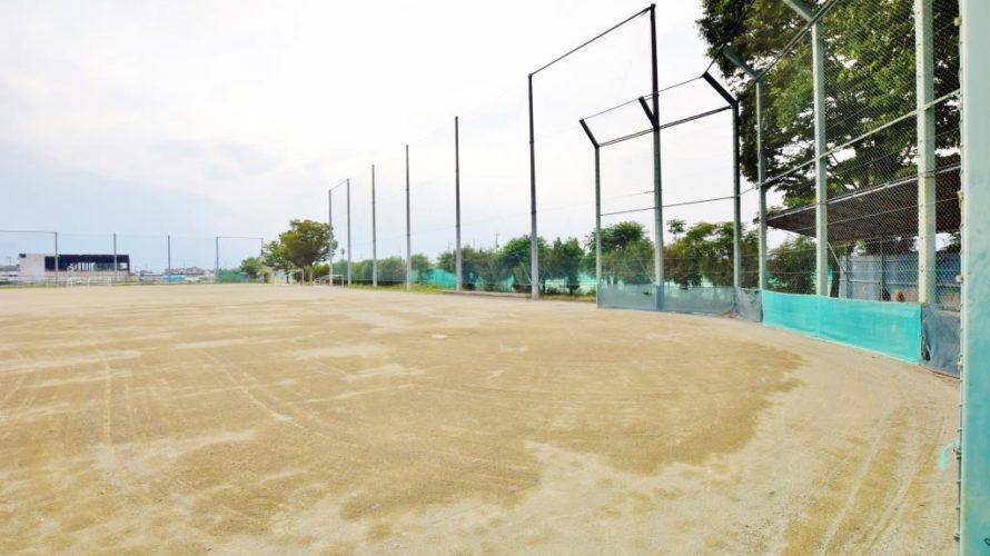 東下条スポーツ広場 自由広場