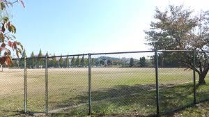 緑が丘スポーツ公園 球技場