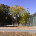水源公園 レクレーション広場