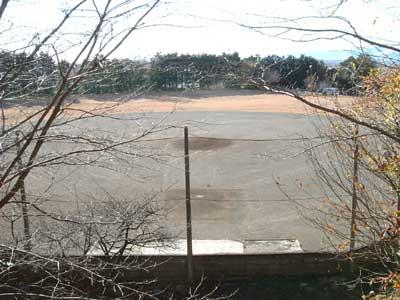 東部スポーツ広場