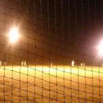見附市 市民野球場(片桐球場)