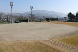 殿原スポーツ公園 野球場