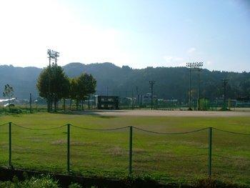 青島野球場