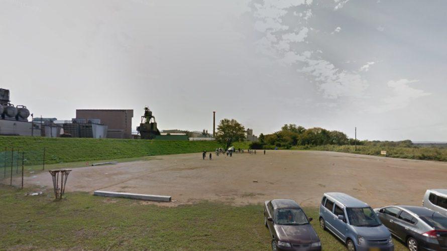 北部運動公園 自由広場