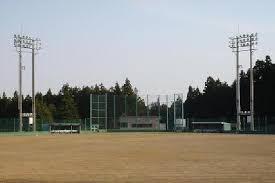 三島野球場