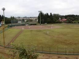 おぐに運動公園 野球場