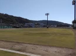 寺泊海浜公園野球場