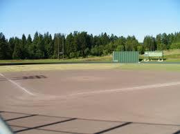 十日町総合公園野球場