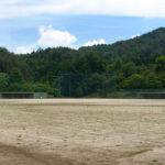 平谷高原総合グラウンド