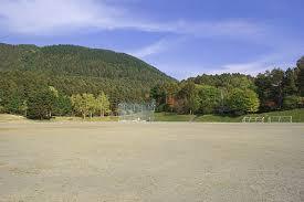 いずみ湖公園 多目的グラウンド