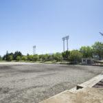 喬木村 運動公園 多目的グラウンド